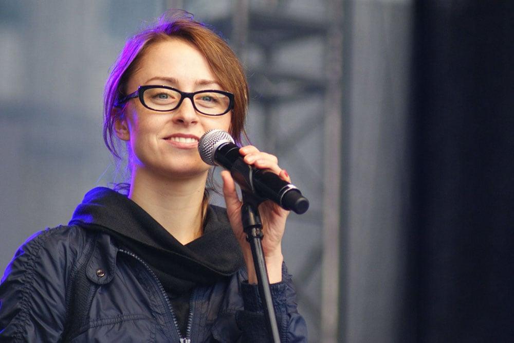 Natalia Przybysz - Wrocław Majówka 2017