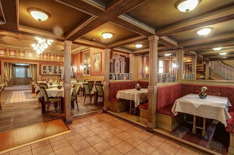 Restauracja Galicja we Wrocławiu