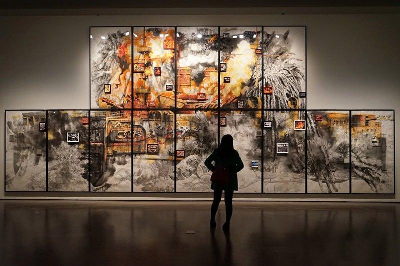 Wystawy i inne wydarzenia kulturalne we Wrocławiu