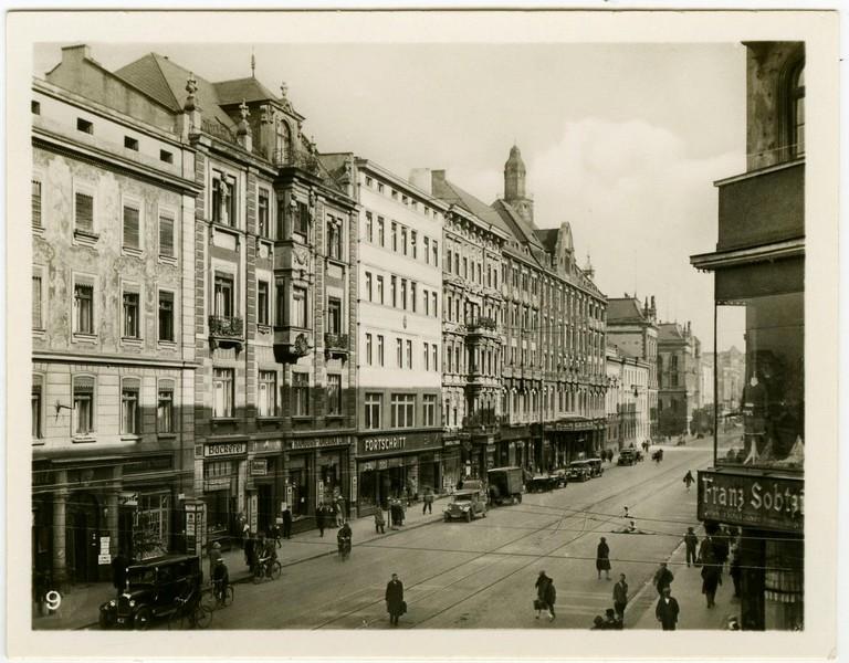 Hisotryczny Hotel Polonia we Wrocławiu
