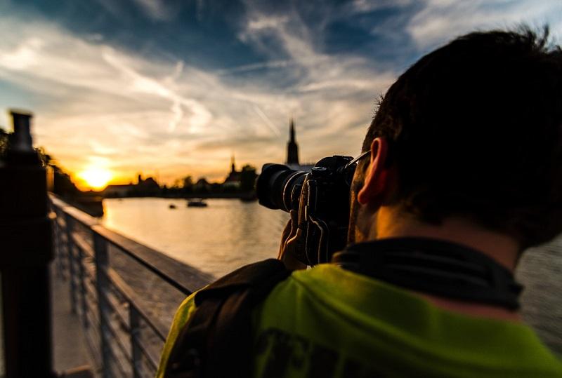 Nocując w hotelu w centrum Wrocławia masz szansę zwiedzić miasto