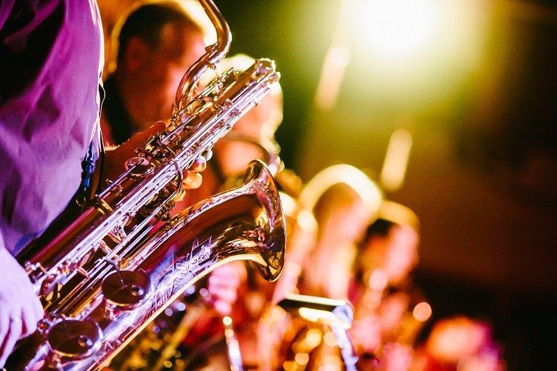 Muzyka jazzowa na żywo