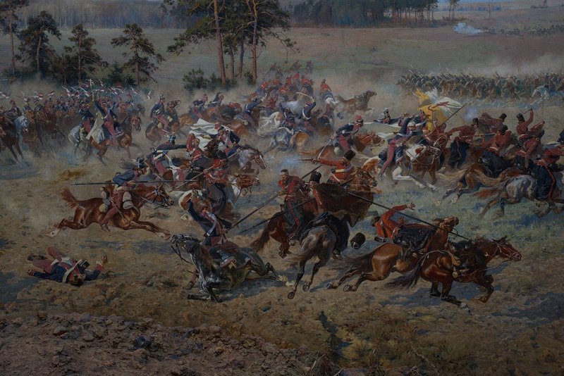 Bitwa pod Racławicami